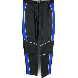 The Ragged Priest Pants Faux Leather
